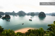 AVGVN - MONO VIETNAM WITH HALONG BAY CRUISE STAR 06H - 2019 : DEC 17, 23, 25, 27 BY: VIETNAM AIRLINES